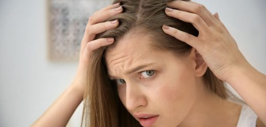 What Can Cause Female Hair Thinning? Tips