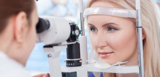 How to pick the best Eye Physician For You Personally