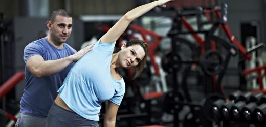 The Very Best Factor That You Can Do On Your Own – Employ a Quality Fitness Trainer