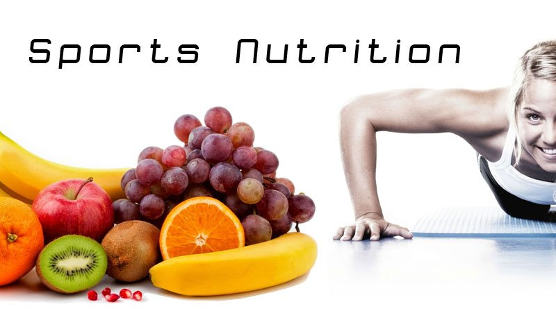 Sports Diet Which Will Improve Overall Sporting Performance