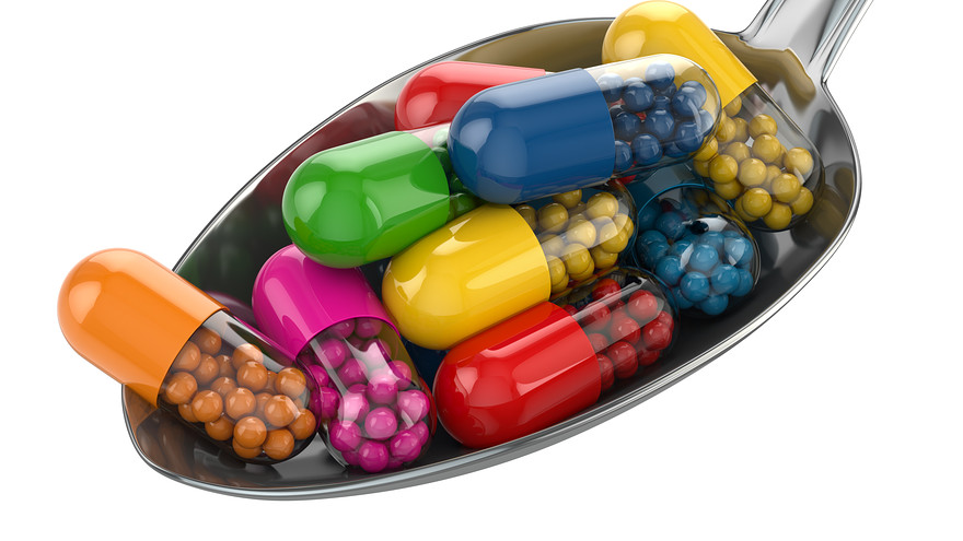 Dietary Supplements – An Increasing Industry