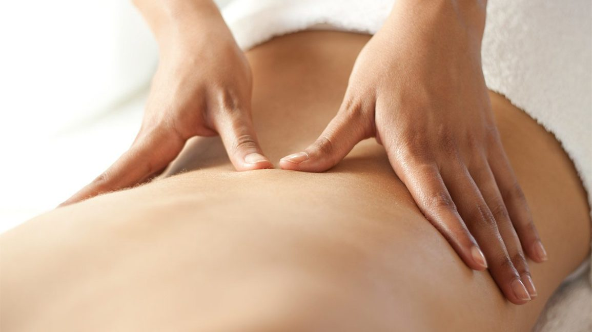 Therapeutic Massage for Discomfort Patients
