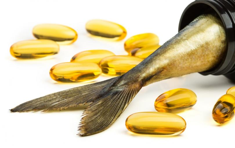 Top quality fish oil in Singapore