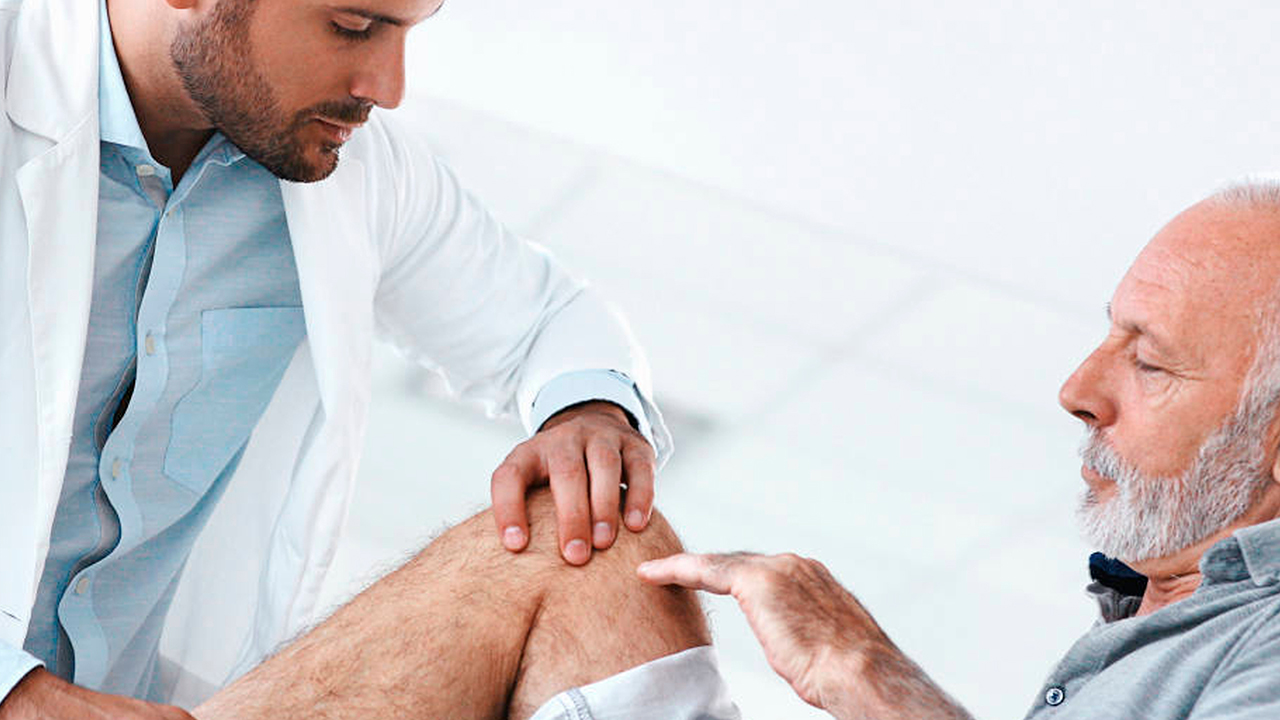 The Main Causes of Musculoskeletal Pain